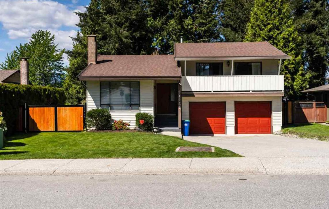 21237 Douglas Avenue, Northwest Maple Ridge, Maple Ridge