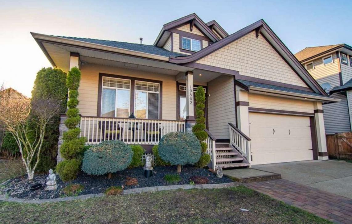 19862 Silverthorne Place, South Meadows, Pitt Meadows