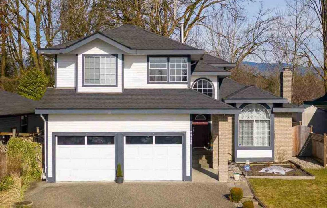 23496 Tamarack Lane, Albion, Maple Ridge