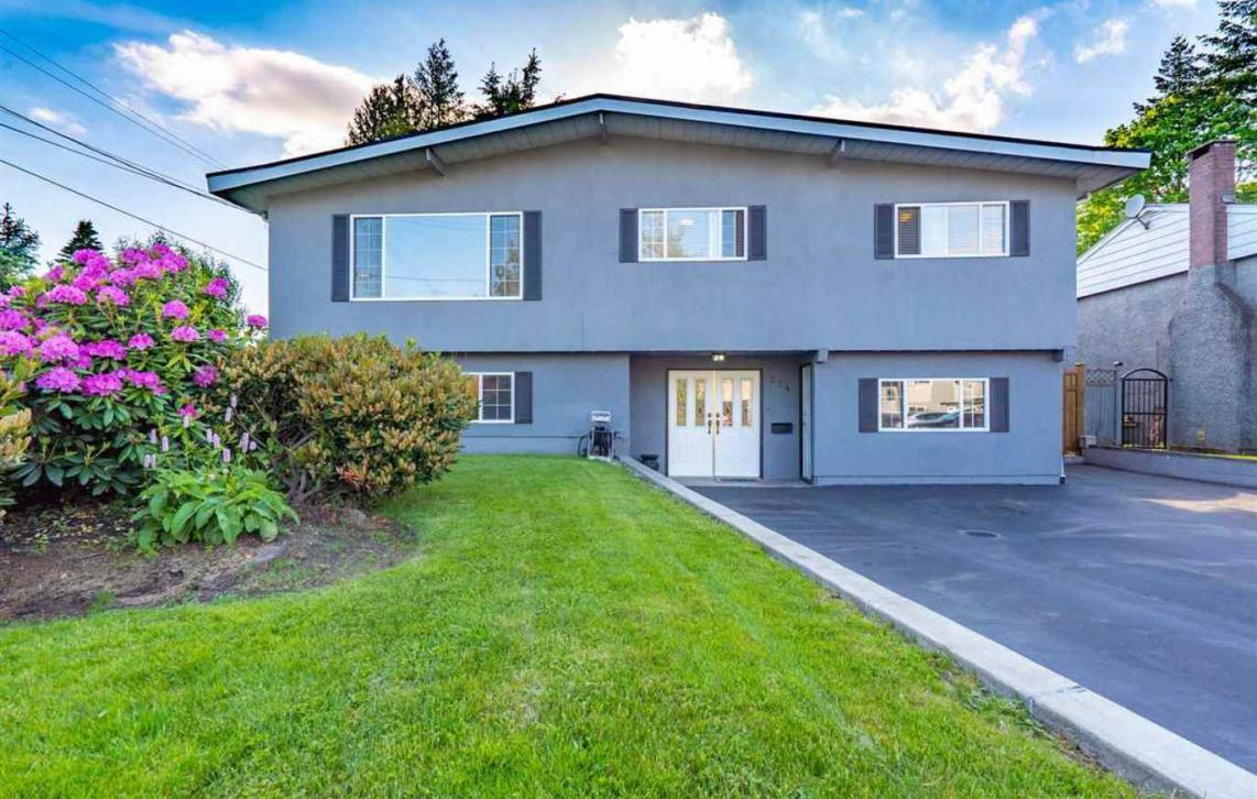 814 Weston Street, Harbour Place, Coquitlam