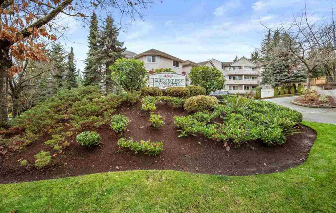 404 - 450 Bromley Street, Coquitlam East, Coquitlam