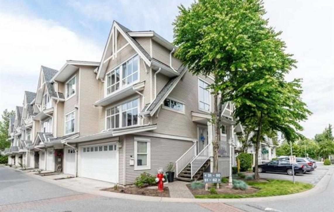 34 - 6450 199 Street, Willoughby Heights, Langley