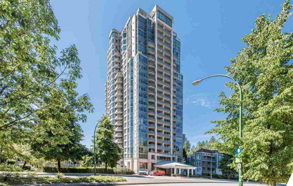1602 - 3070 Guildford Way, North Coquitlam, Coquitlam