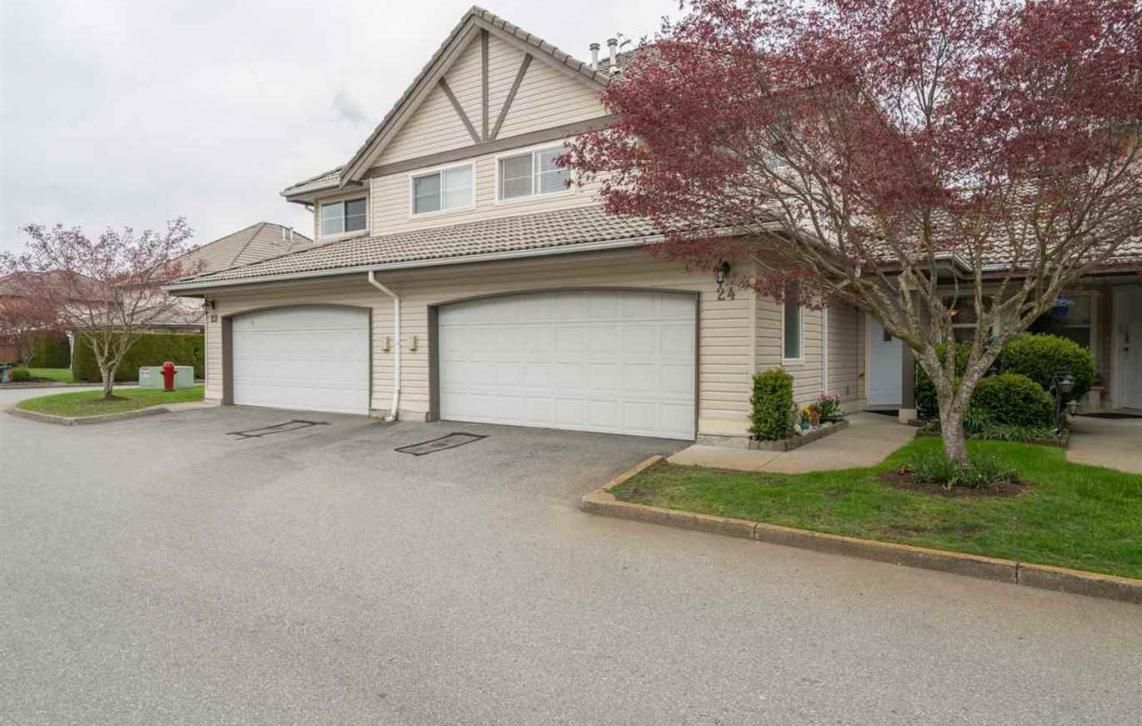 24 - 758 Riverside Drive, Riverwood, Port Coquitlam