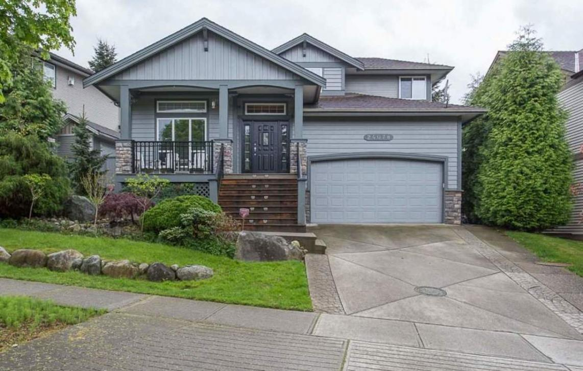 24078 Mcclure Drive, Albion, Maple Ridge