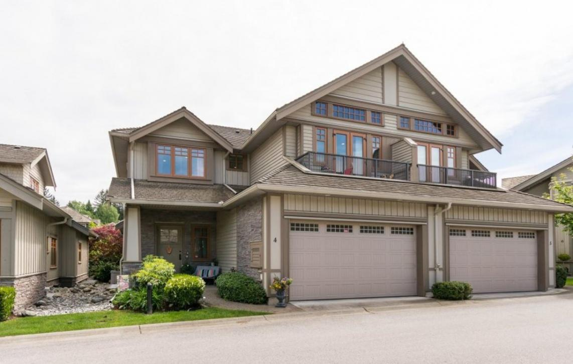 4 - 3109 161 Street, Grandview Surrey, South Surrey White Rock