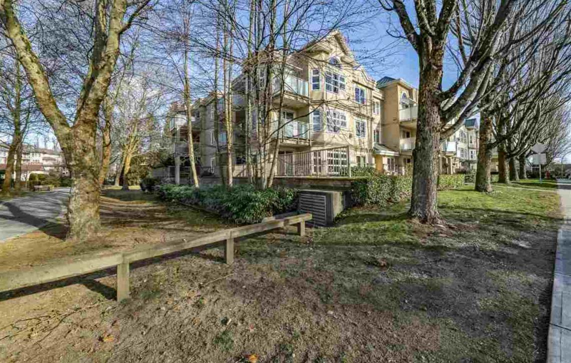 208 - 2231 Welcher Avenue, Central Pt Coquitlam, Port Coquitlam